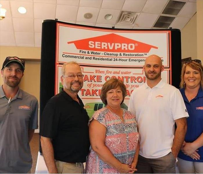 17th Annual SERVPRO® Golf Tournament