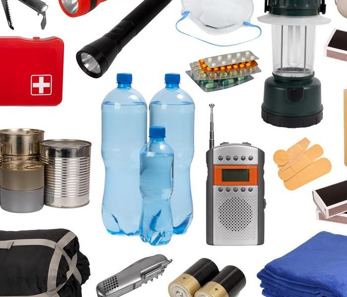 Storm Damage Emergency Preparedness Kits – Vital Tools During Tornado Season