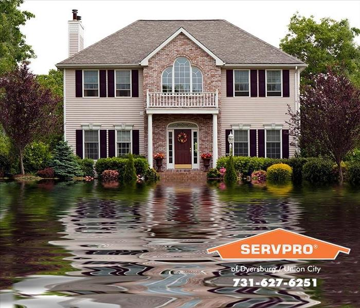 Water Damage Standing Water Can Be a Source of Diseases