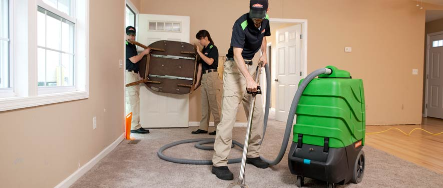 Dyersburg, TN residential restoration cleaning